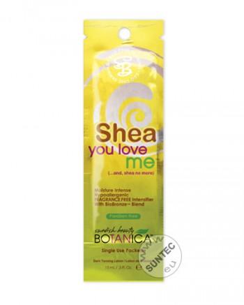 Swedish Beauty - Shea You Love Me (15 ml x 10 Stück)