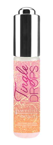 Swedish Beauty - Tingle Drops (30 ml)