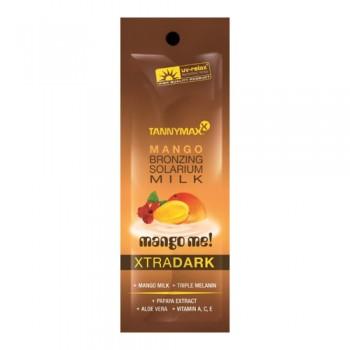 Tannymaxx - Xtra Dark Mango Tanning Milk + Bronzer (15 ml)