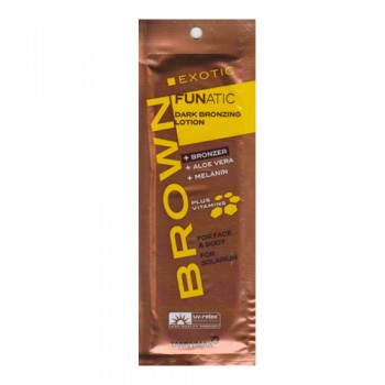 Tannymaxx - Brown Exotic Funatic Dark Bronzing (15 ml)