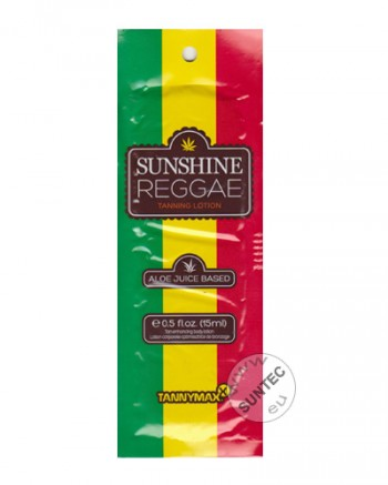 Tannymaxx - 6th Sense Sunshine Reggae Tanning (15 ml)
