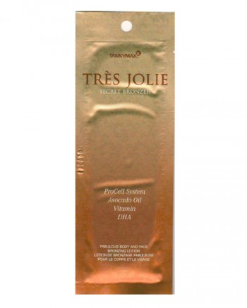 Tannymaxx - Très Jolie Secret Bronzer (15 ml)