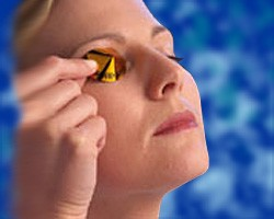 Wink - Easy Augenschutz